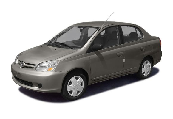 2005 toyota echo pictures photos carsdirect. Black Bedroom Furniture Sets. Home Design Ideas