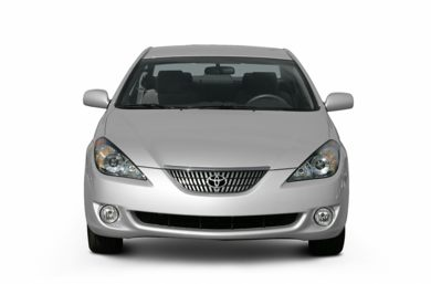 Grille  2005 Toyota Camry Solara