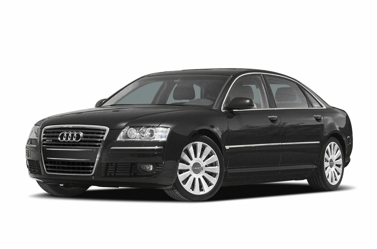See 2006 Audi A8 Color Options Carsdirect
