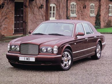 OEM Exterior Primary  2006 Bentley Arnage