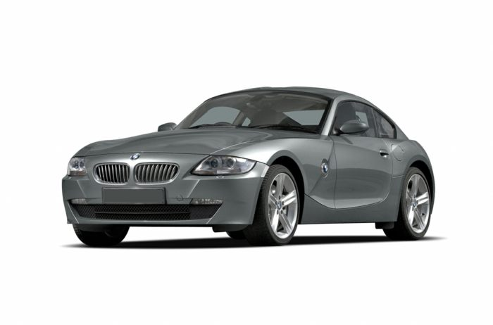 2006 Bmw Z4 Specs Safety Rating Amp Mpg Carsdirect