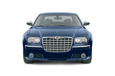 Grille  2006 Chrysler 300C
