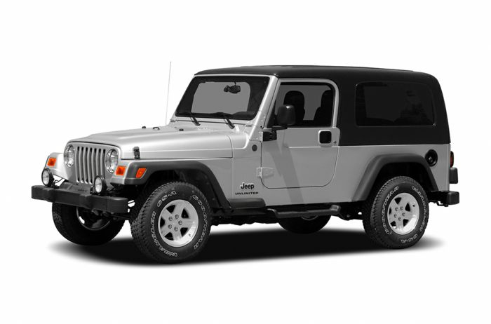 2006 jeep wrangler specs safety rating mpg carsdirect. Black Bedroom Furniture Sets. Home Design Ideas