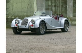 OEM Exterior Primary  2006 Morgan Roadster