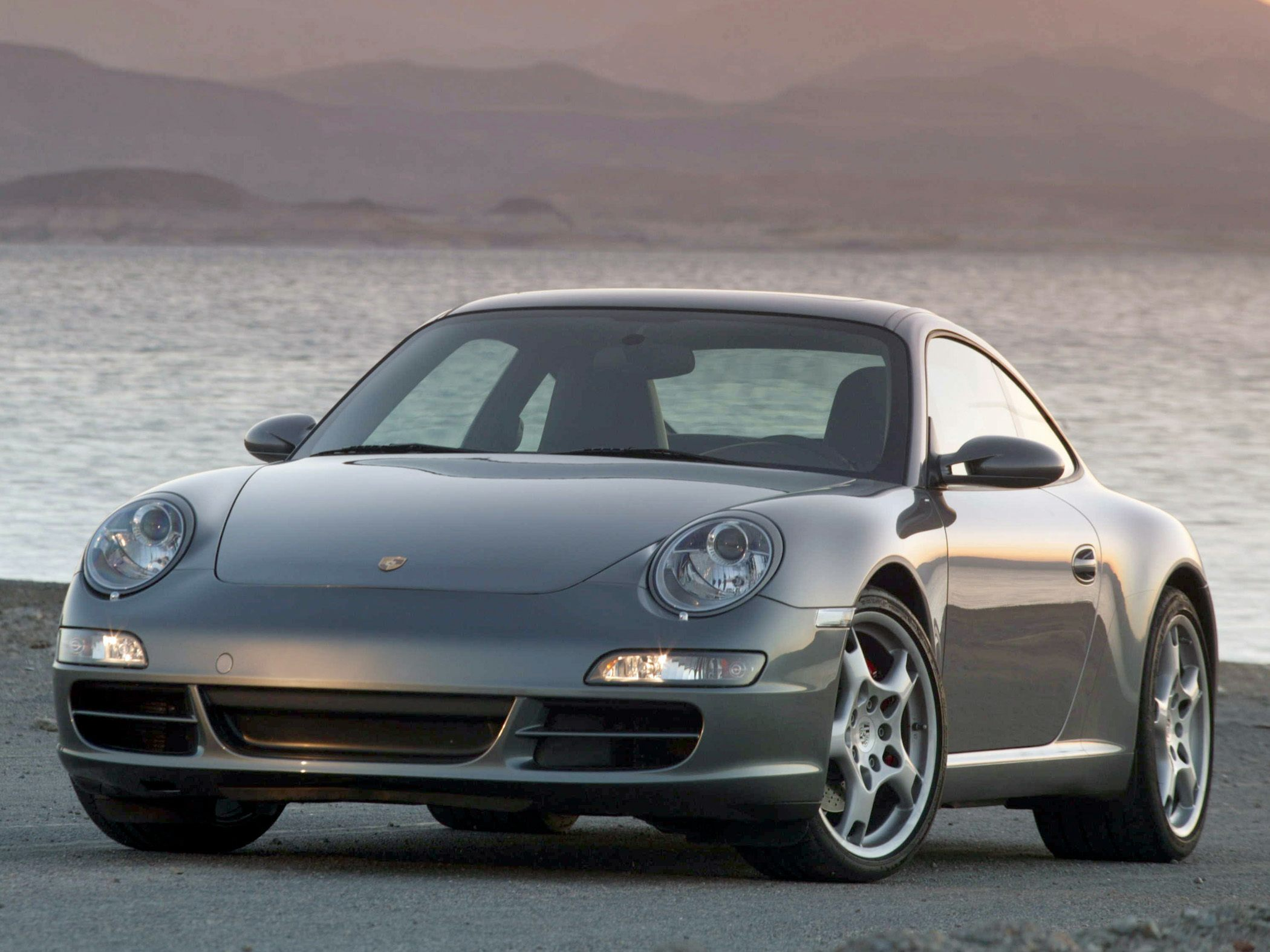 See 2006 Porsche 911 Color Options Carsdirect