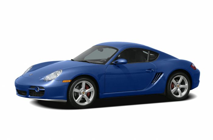 2006 porsche cayman s specs safety rating mpg carsdirect. Black Bedroom Furniture Sets. Home Design Ideas