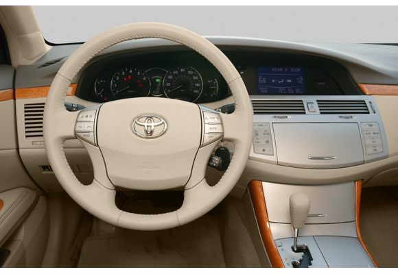 2006 Toyota Avalon Pictures Amp Photos CarsDirect