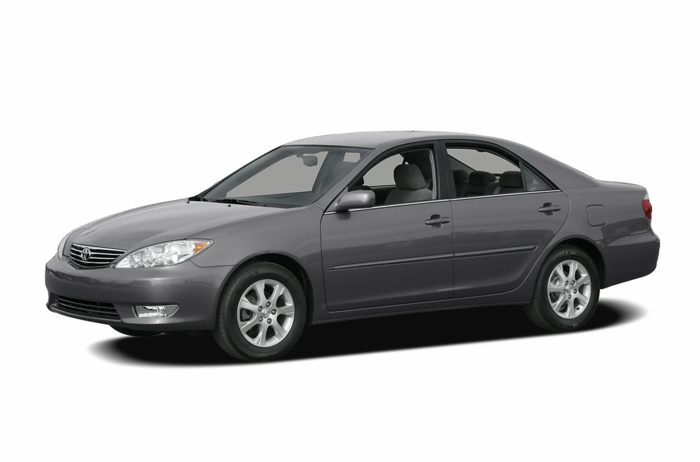 2006 toyota camry specs safety rating mpg carsdirect. Black Bedroom Furniture Sets. Home Design Ideas