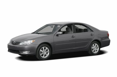 2006 toyota camry styles features highlights. Black Bedroom Furniture Sets. Home Design Ideas