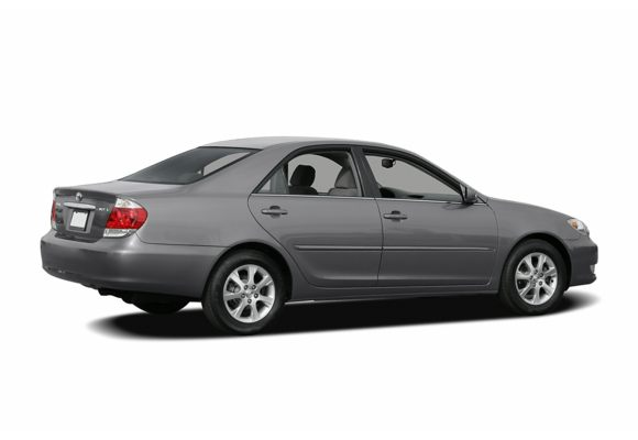 2006 toyota camry pictures photos carsdirect. Black Bedroom Furniture Sets. Home Design Ideas