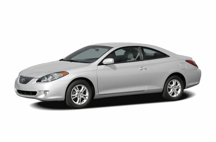 2006 toyota camry solara specs safety rating mpg carsdirect. Black Bedroom Furniture Sets. Home Design Ideas
