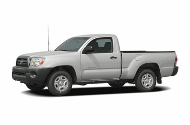 2006 toyota tacoma specs safety rating mpg carsdirect. Black Bedroom Furniture Sets. Home Design Ideas
