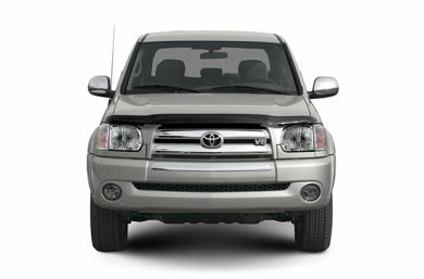 Grille  2006 Toyota Tundra