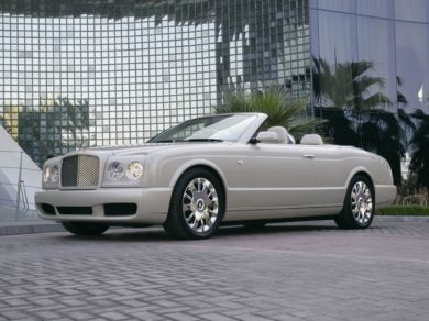 OEM Exterior Primary  2007 Bentley Azure