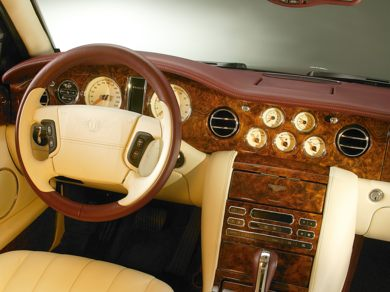 OEM Interior Primary  2007 Bentley Arnage