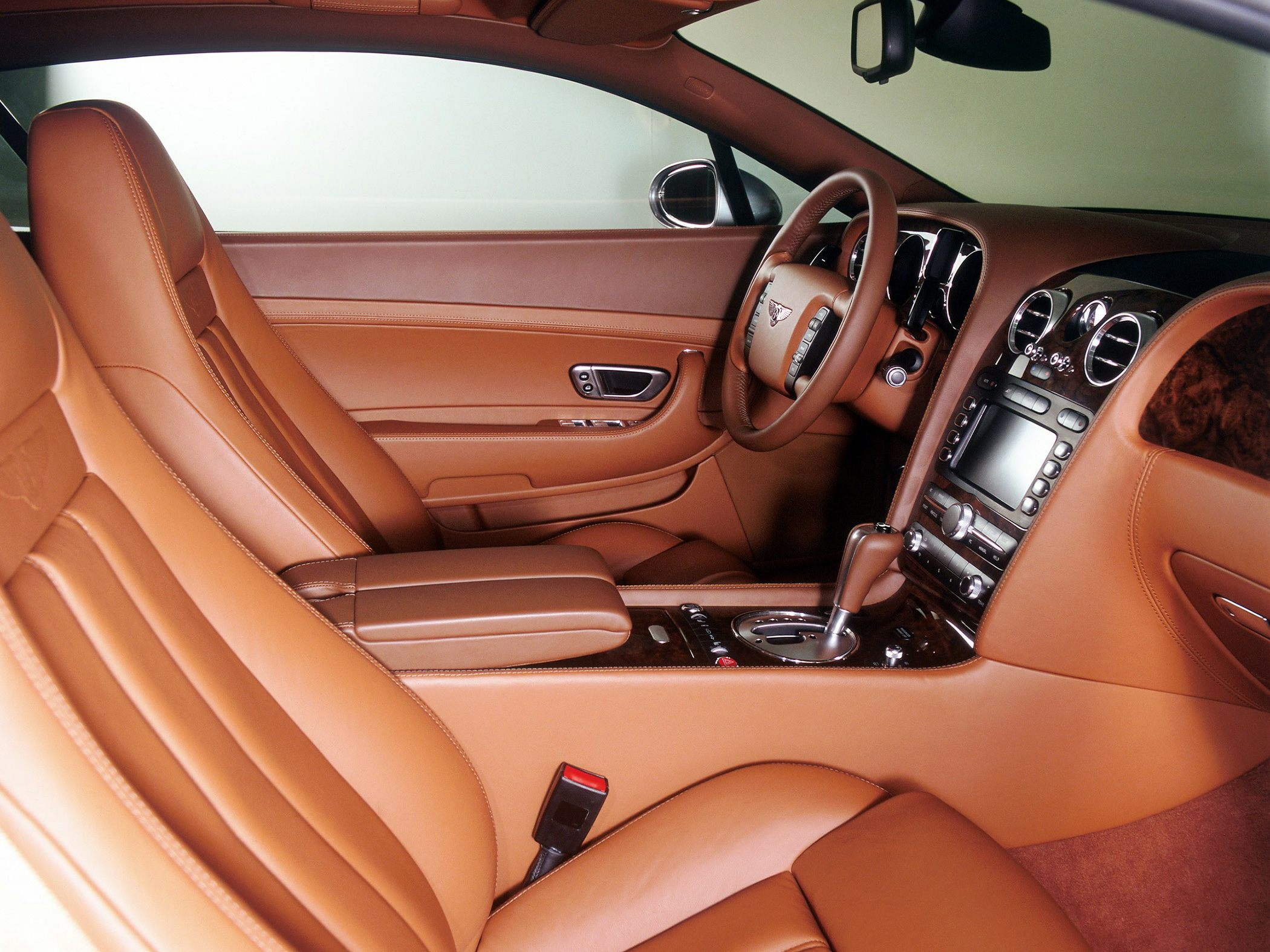 See 2007 Bentley Continental Gt Color Options Carsdirect