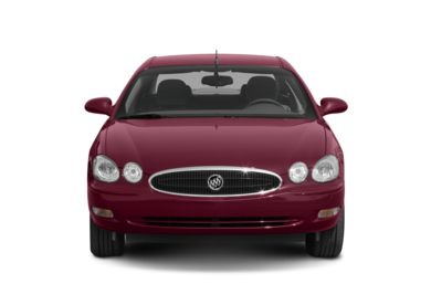 Grille  2007 Buick LaCrosse