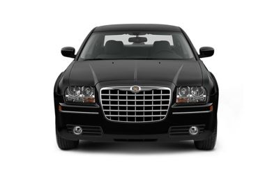 Grille  2007 Chrysler 300