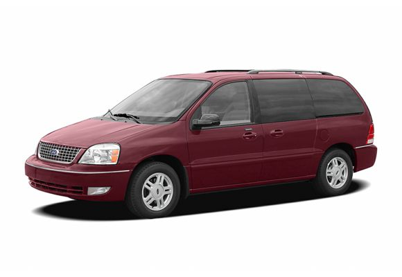 2007 ford freestar pictures photos carsdirect. Black Bedroom Furniture Sets. Home Design Ideas