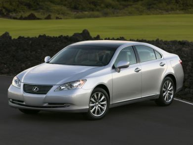 See 2007 Lexus Es 350 Color Options Carsdirect