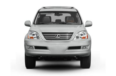 2007 lexus gx 470 specs safety rating mpg carsdirect. Black Bedroom Furniture Sets. Home Design Ideas