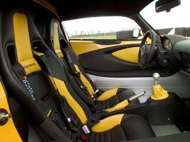 OEM Interior Primary  2007 Lotus Exige