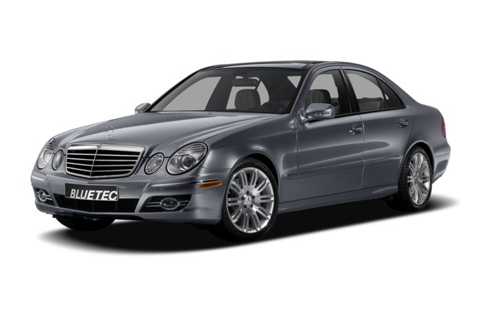 2007 mercedes benz e320 bluetec specs safety rating mpg for Mercedes benz e class 2003 price