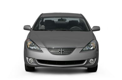 Grille  2007 Toyota Camry Solara