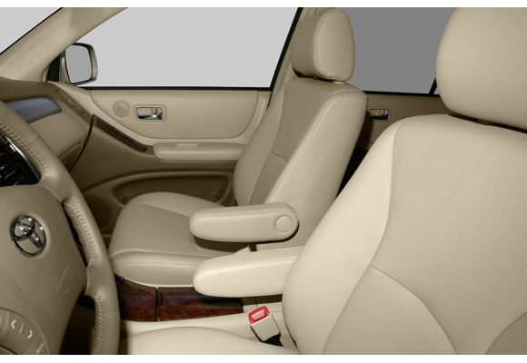 2007 toyota highlander hybrid pictures photos carsdirect. Black Bedroom Furniture Sets. Home Design Ideas