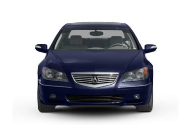 Grille  2008 Acura RL