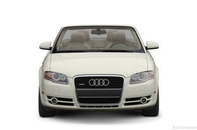 Grille  2008 Audi A4