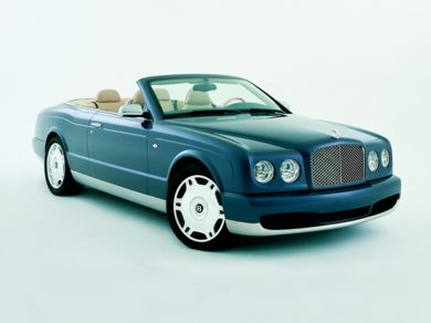 OEM Exterior Primary  2008 Bentley Azure