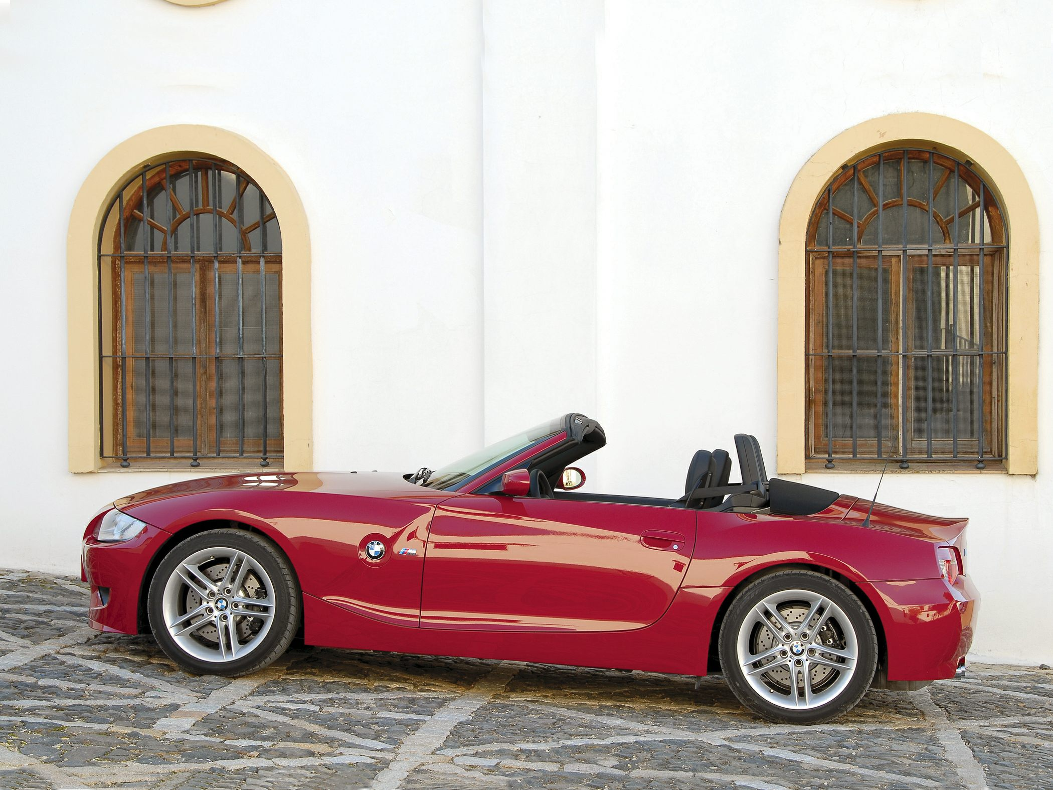 2008 Bmw Z4m Specs Safety Rating Amp Mpg Carsdirect