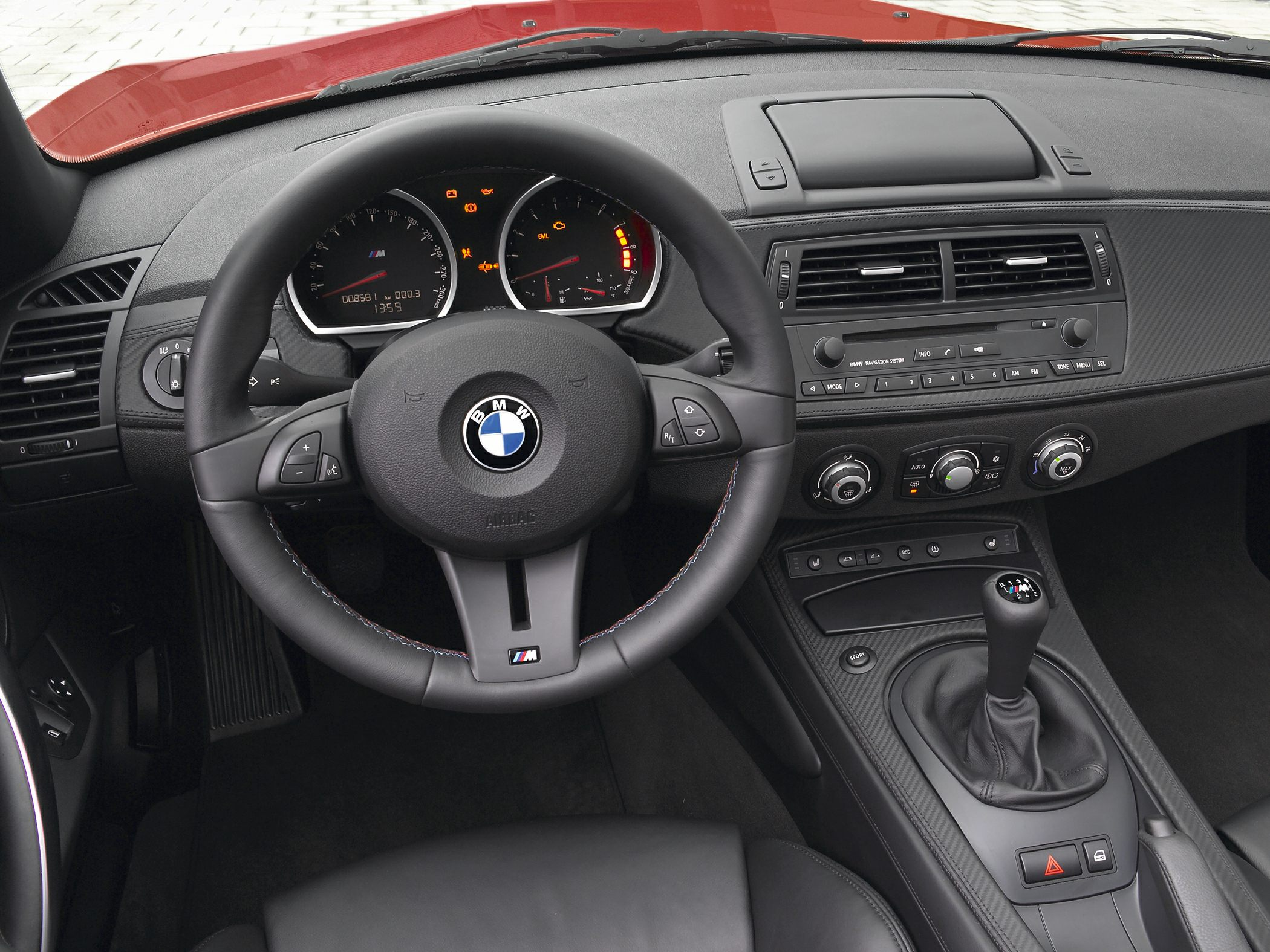 2008 Bmw Z4m Pictures Amp Photos Carsdirect