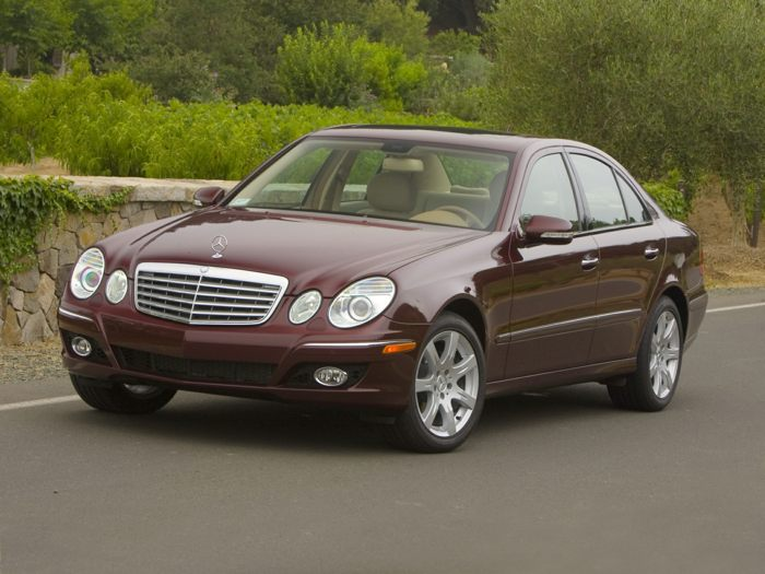 2008 mercedes benz e350 specs safety rating mpg for 2008 mercedes benz e class reliability