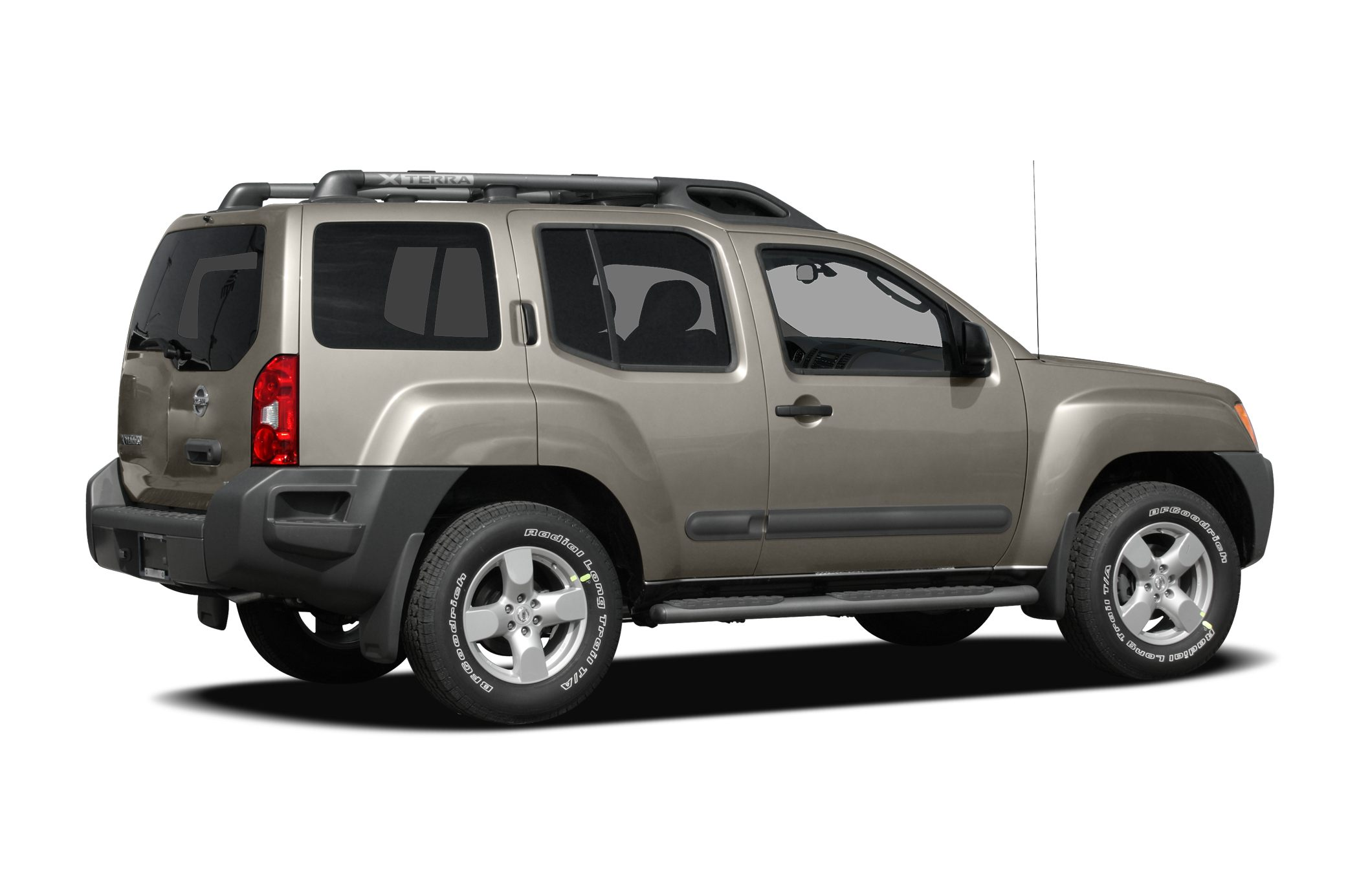2008 Nissan Xterra Specs Safety Rating Amp Mpg Carsdirect
