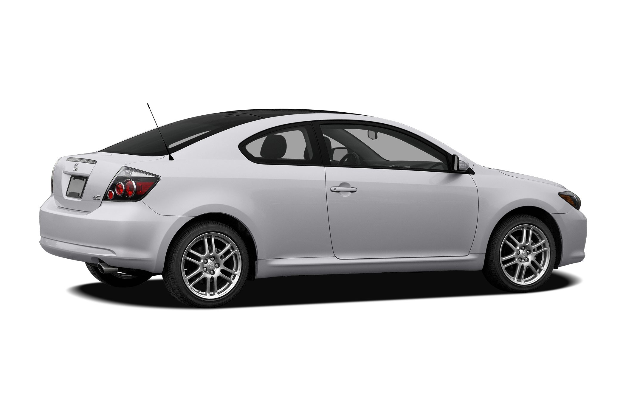 2008 Scion Tc Styles Amp Features Highlights