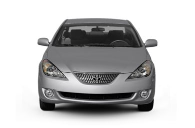 Grille  2008 Toyota Camry Solara