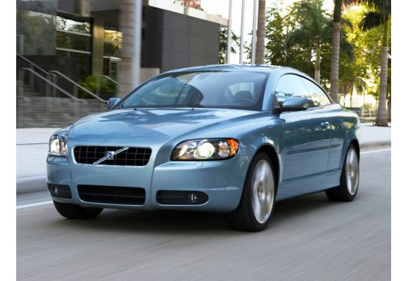 2008 volvo c70 pictures photos carsdirect. Black Bedroom Furniture Sets. Home Design Ideas