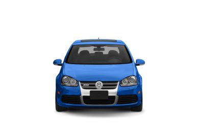 Surround Front Profile  2008 Volkswagen R32