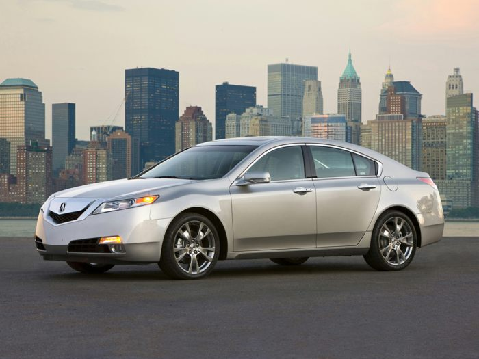 2010 acura tl specs safety rating mpg carsdirect. Black Bedroom Furniture Sets. Home Design Ideas