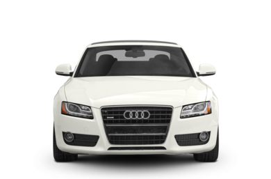 Grille  2009 Audi A5