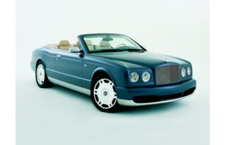 OEM Exterior Primary  2010 Bentley Azure