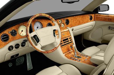 Picture for colored media 2009 Bentley Azure