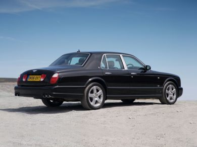 OEM Exterior  2009 Bentley Arnage