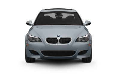Grille  2009 BMW M5