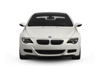 Grille  2009 BMW M6