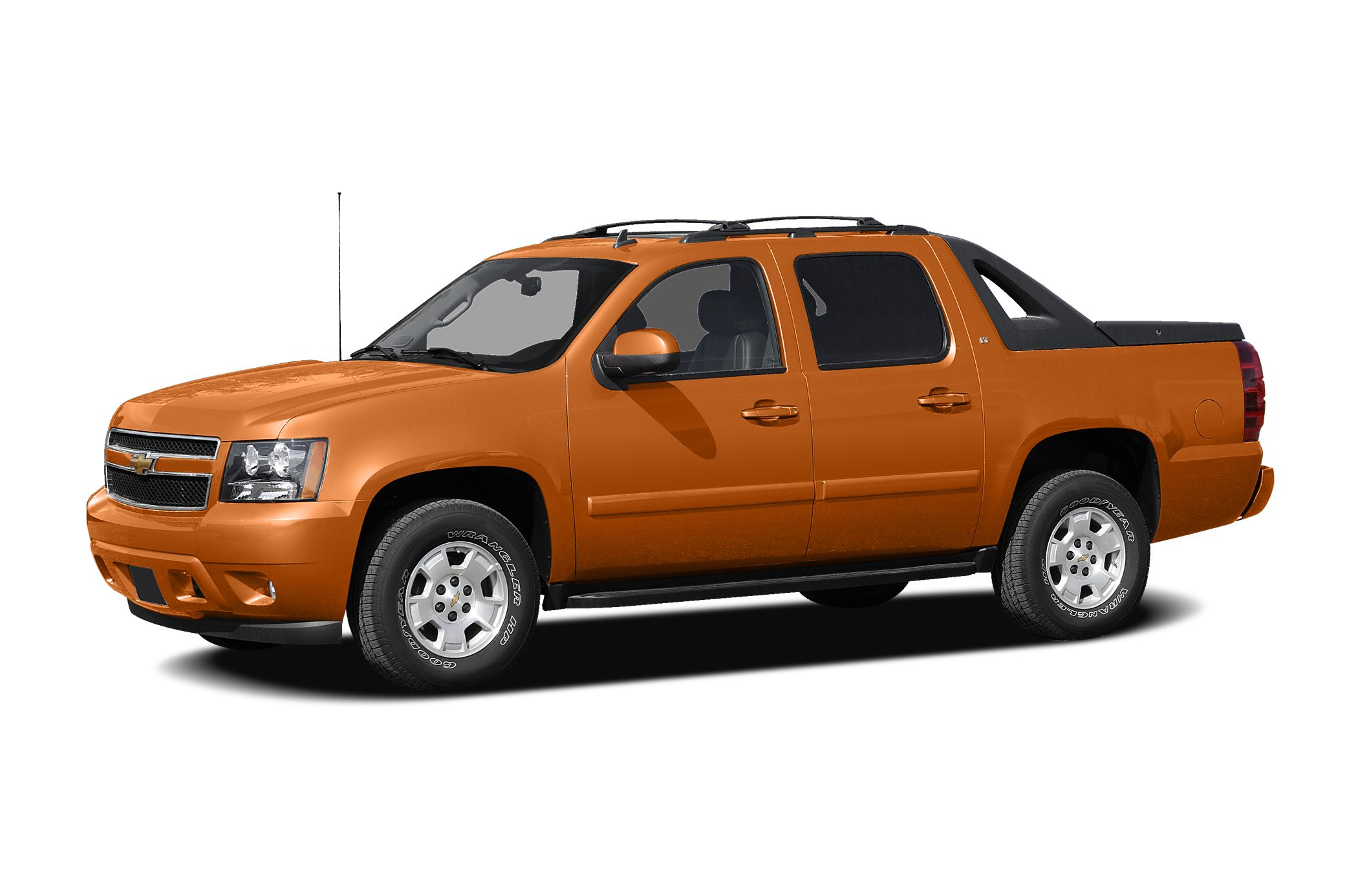 See 2009 Chevrolet Avalanche Color Options Carsdirect