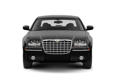 Grille  2009 Chrysler 300