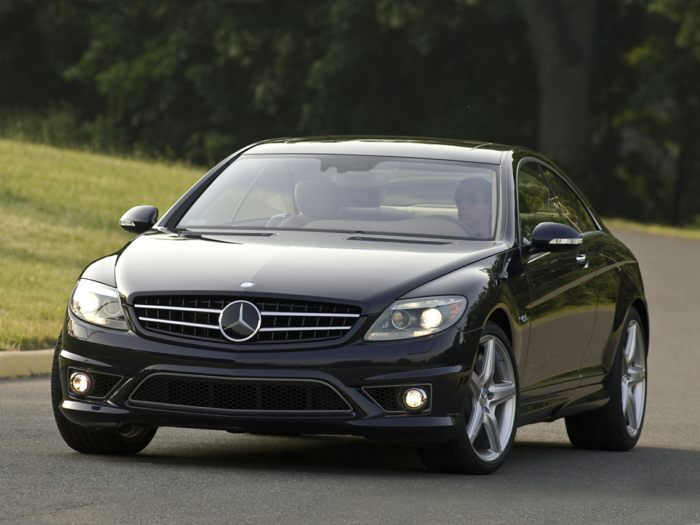 2009 mercedes benz cl63 amg specs safety rating mpg. Black Bedroom Furniture Sets. Home Design Ideas